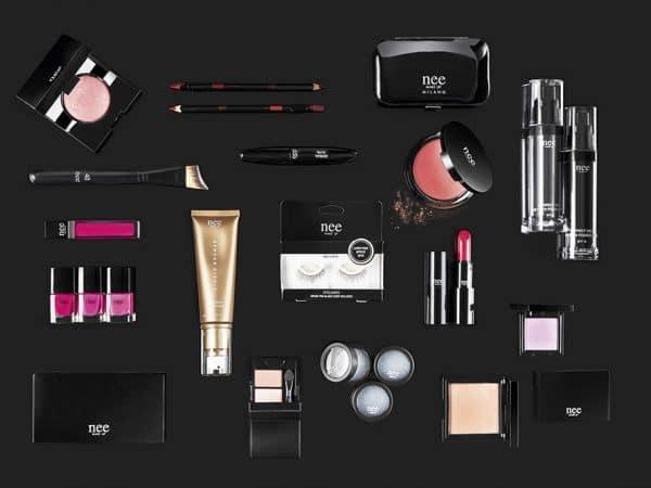 Make up von nee