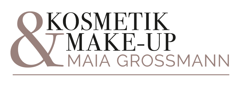 Kosmetik & Make-Up Maia Grossmann